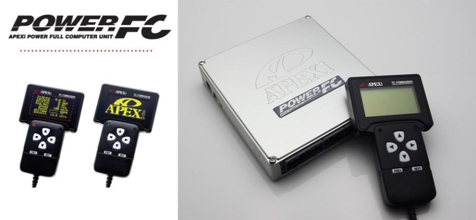 ЭБУ для Toyota Celica T23# 00-02 GT 1ZZ-FE МКПП Apexi Power FC + Commander.  Данный ЭБУ является одним из самых...
