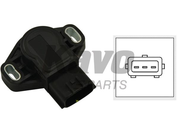 Kavo TPS (Throttle Position Sensor) SR20 - ETP-6501