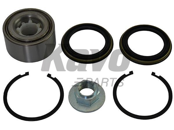 Kavo Hjullager Kit Foran Z32 / R33 - WBK-6519