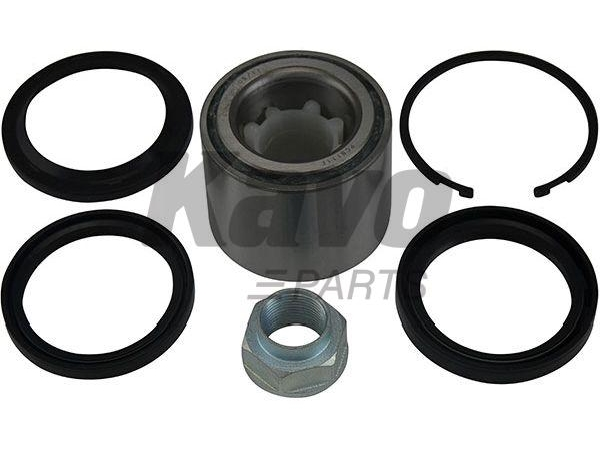 Kavo Hjullager Kit Bak WRX - WBK-8007