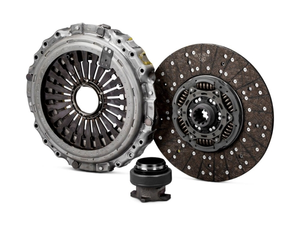 LuK Clutch Kit E46 330d / 330xd - 624310100