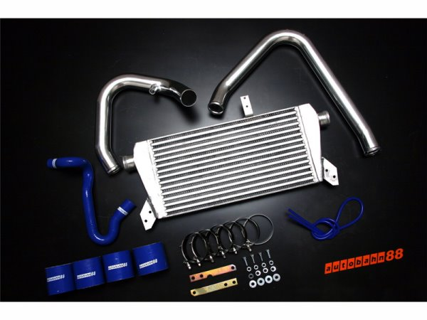 Komplett Intercooler kit (A4 / Passat B5)