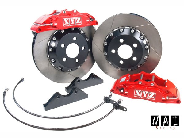 XYZ Racing Bremse Kit 200sx S14