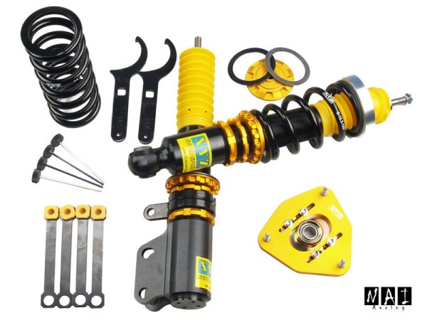 XYZ Racing SuperSport Coilovere WRX GDB