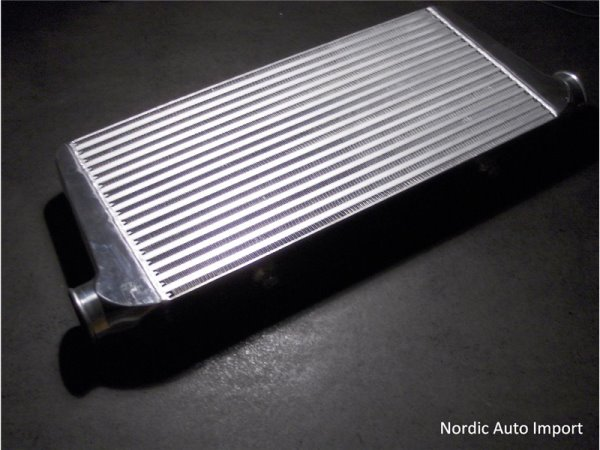 Intercooler 650x235x90mm