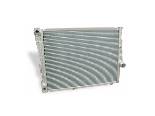 Aluminum Radiator E46 42mm