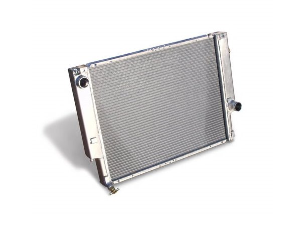 Aluminum Radiator E36 42mm