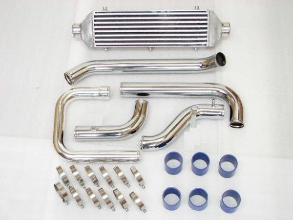 Komplett Intercooler Kit Civic 88-00