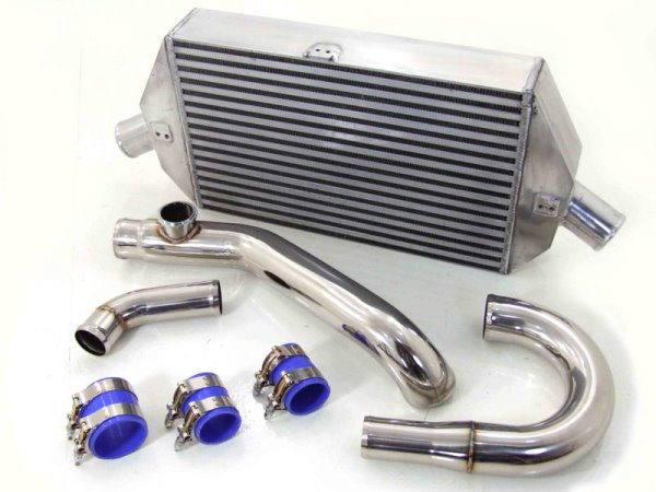 Komplett Intercooler Kit EVO VIII 03+