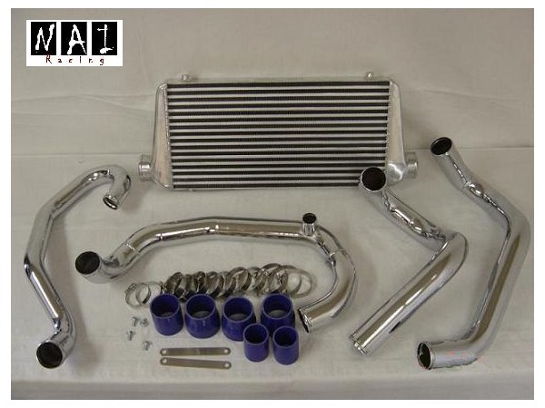 Komplett Intercooler Kit WRX GC8