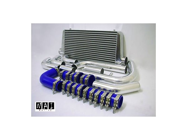 Komplett Intercooler Kit Celica