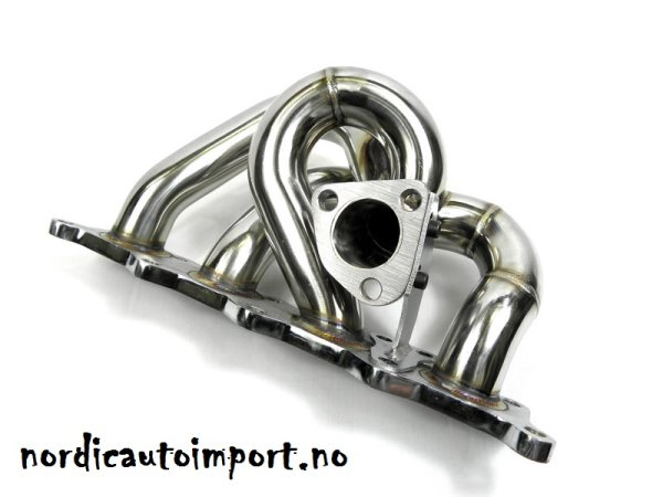 Turbo Manifoil Audi / VW 1,8T / 2,0T