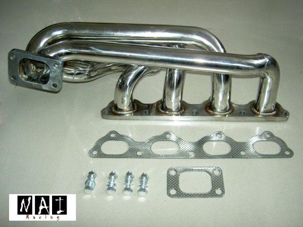 Turbo Manifoil 240 16v T3 Top Mount