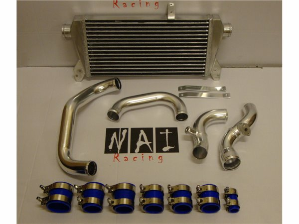 Komplett Intercooler kit (A4 / Passat B6)