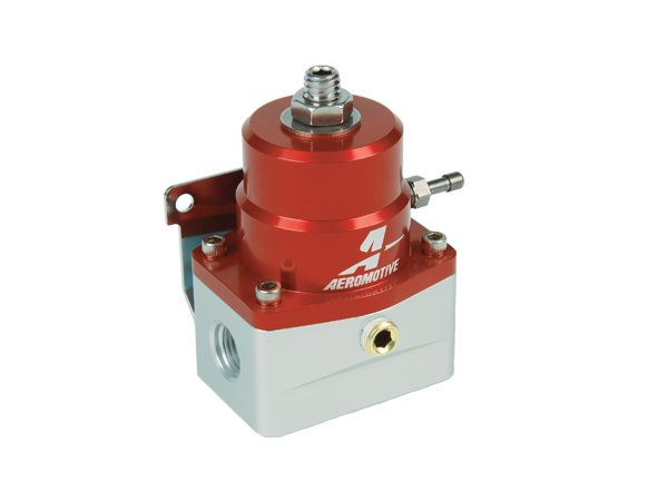 Aeromotive A1000 Bensintrykksregulator