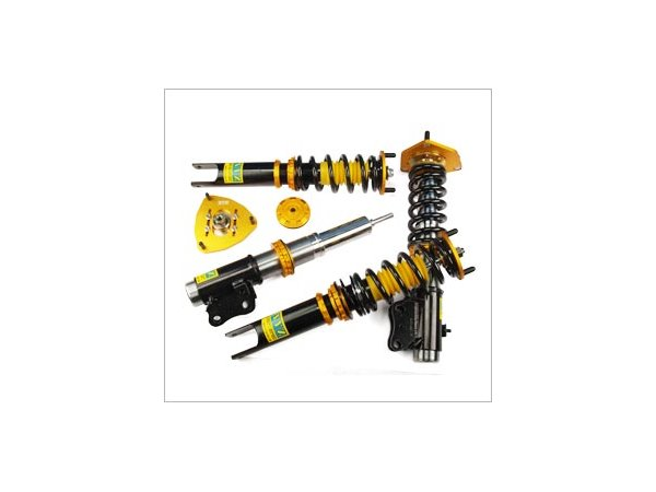 XYZ-Racing Drift Spec Coilovers (MK4)