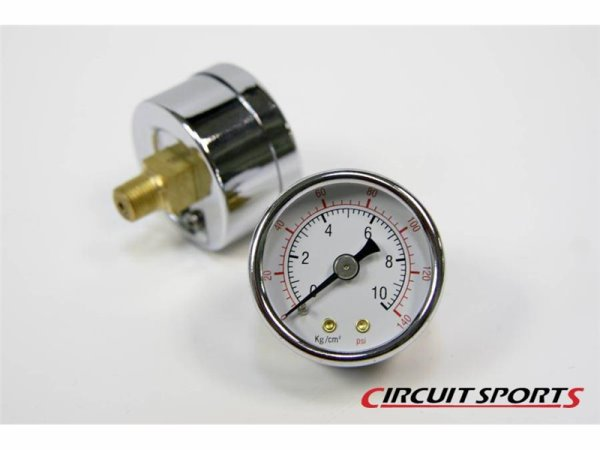 Circuit Sports Regulator Måler