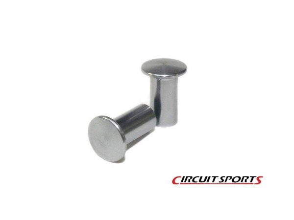 Circuit Sports Drift Knob (Gunmetal)