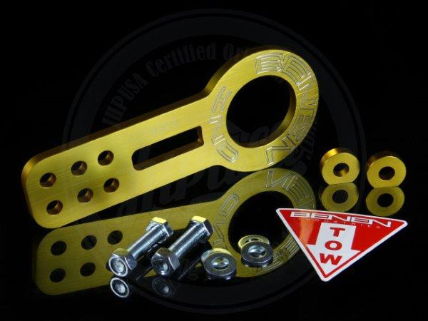 Hook opp Turbo Boost gauge