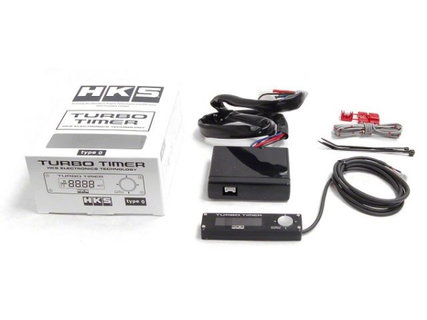HKS Turbo Timer Type 0 - 41001-AK009