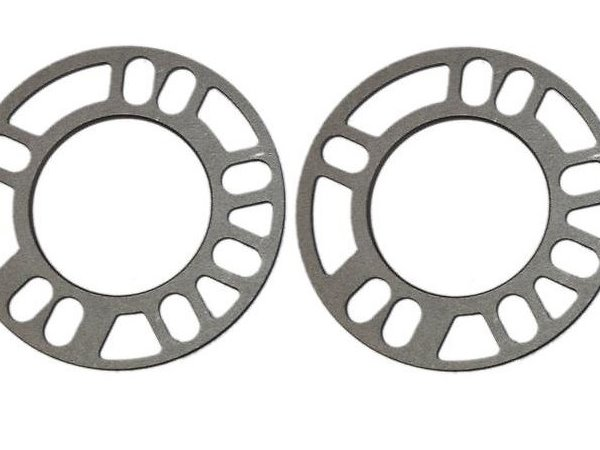 NAI Racing 8mm Spacere (4 & 5bolt)