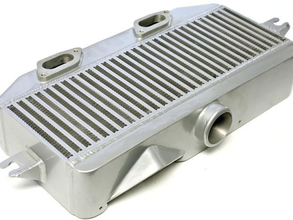 Intercooler 510x200x100mm