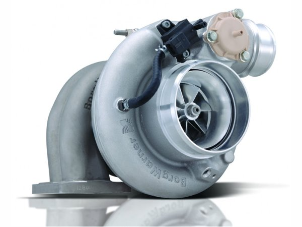 Borg Warner EFR 7670 Turbo