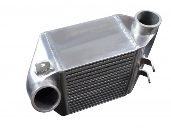 Intercooler Audi A3 / VW Golf Bolt-on