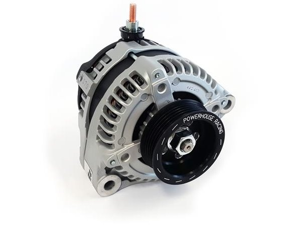 Powerhouse Racing Dynamo 170amp 2JZ