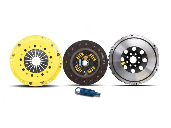 ACT Clutch Kit m/ Prolite Svinghjul E46 325i/328i