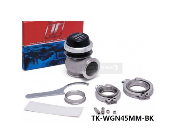 Turbosmart Style 45mm Wastegate Vband