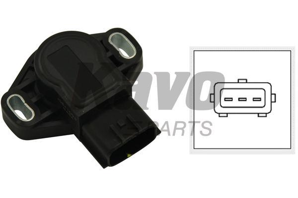 Kavo TPS (Throttle Position Sensor) SR20 - ETP-6501 - Nordic Auto Import
