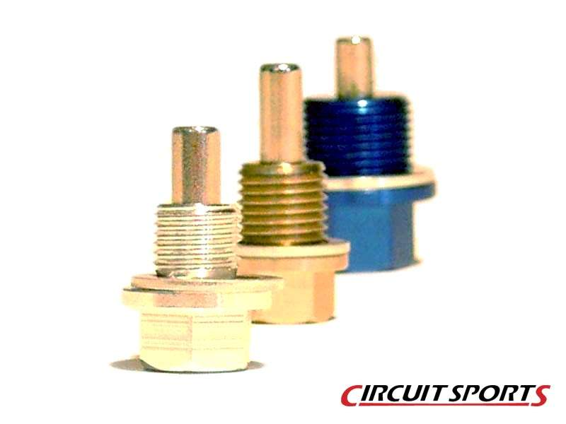 Circuit Sports Oljeplugg Nis / Toy